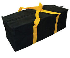 "NEW 18"" HEAVY DUTY  CANVAS TOOL BAG HODALL FOR TOOLS"
