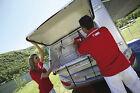 FIAMMA ULTRA BOX 500 REAR MOUNT STORAGE BOX motorhome storage back box