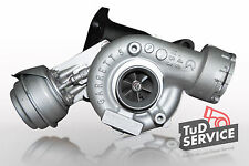 Turbocompresor VW Passat 1.9 audi 1.9tdi 96kw 131ps 130ps 2.0tdi 103kw 140ps 717858