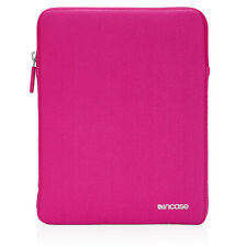 Incase Neoprene Sleeve Zipper Slip Pouch Case for iPad Air 4 3 2 1 Magenta Pink