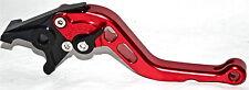paire levier leviers levers court short 6 couleur Ducati 996 998 S R B 98 03