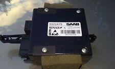Saab 9-5 Navigation Modul Für Auto mit Kenwood Navigationssystem 5522479 BINAR