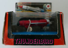 Vintage Eidai Grip Thunderbird 1 1970's BNIB from Japan.