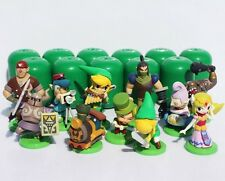 The Legend of Zelda Mini Figure Furuta Choco egg Full 11pcs Set - BRAND NEW