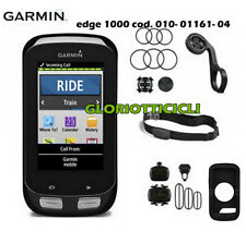 GARMIN EDGE 1000 BUNDLE 010-01161-04 + OMAGGIO CUSTODIA