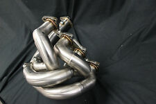 PLM B Series V2 Bisi Header Honda Acura Integra Civic 4 - 1 2.75 Exhaust B16 B18