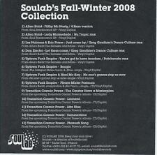 SOULAB´S FALL WINTER = 4Hero/Nu Tropic/Patchworks/Uptown Funk...= groovesDELUXE!