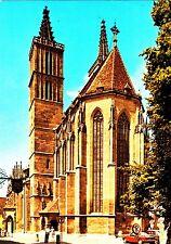 Rothenburg ob der Tauber , St. Jakobskirche , Ansichtskarte ,ungelaufen