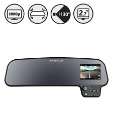 Papago! GoSafe 260 Rear View Mirror Dash Camera GS-260