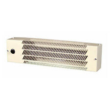 Fahrenheat WHT500 120V/240V Surface Mounted Utility Heater, Built-in Thermostat