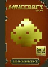 Minecraft Redstone Handbook - Updated Edition, By Farwell, Nick,in Used but Acce