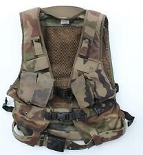 FRANCE FRENCH ARMY ASSAULT VEST WITH POUCHES F2 CCE CAMO (3)