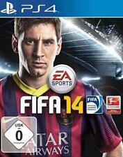 PlayStation 4 fifa 14 futbol alemán nuevo