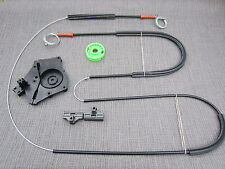 NEW ELECTRIC WINDOW LIFT REPAIR MECHANISM PARTS LEFT 2/3 DOOR SEAT IBIZA 3 III