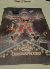 NUOVO Chevy Chase SHIRT XL abercrombie Fitch bella imbecill Christmas Vacation