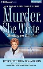 Murder, She Wrote: Murder, She Wrote: Skating on Thin Ice : Skating on Thin...