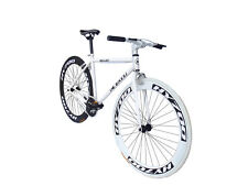 HELLIOT BIKES. Fixed Gear Fixie Single Speed Road. BIKE FLIP FLOP HUB.