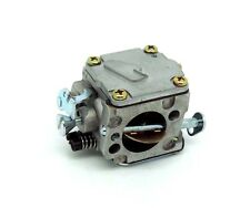 CARBURETOR FITS HUSQVARNA 61 266 268 272 & JONSERED 625 630 CHAINSAWS. NEW.