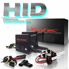Blue Xenon HID slim Conversion Kit Low Beam/HIgh Beam/Fog Lights/Driving/Bright
