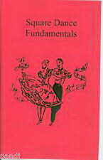 How To Square Dance Fundamentals