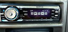 Eclipse 3200 mkii Stereo/CD Head Unit USB Ipod Bluetooth