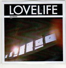(EP317) Stateless, Lovelife - 2013 DJ CD