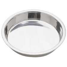 "Norpro Stainless Steel 9"" Round Layered Birthday Cake Cheesecake Pan Bakeware"
