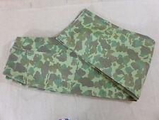 USMC WW2 US Pacific Trousers camouflage Duck Hunter reversible Tarnhose 32inch