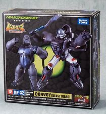 100% JAPAN TAKARA TRANSFORMERS MP-32 CONVOY BEAST WARS OPTIMUS PRIMAL EMS