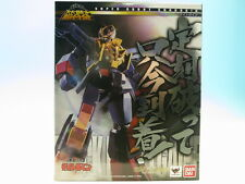 Super Robot Soul of Chogokin The Brave Express Might Gaine Black Might Gaine...