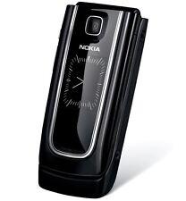 Nokia 6555-noir (débloqué) téléphone portable