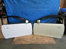 JDM 02 05 Honda Civic Type R EP3 OEM Righ Hand Drive Left & Right Doors SI K20a