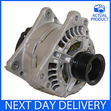 AUDI A3 TT SEAT IBIZA LEON  1.4 1.6 1.8 T TURBO PETROL 1998-2009 ALTERNATOR