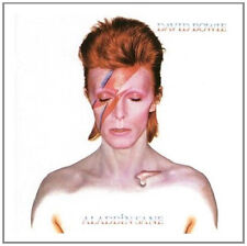 DAVID BOWIE - Aladdin Sane - Digitally Remastered - CD - NEU/OVP