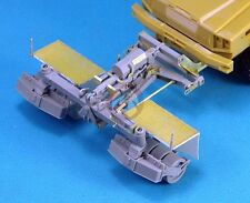 Legend 1/35 SPARK Mine Roller Set for RG-31 Mk.3 MRAP APC (for Kinetic) LF1279