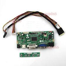 "M.NT68676.2A HDMI DVI VGA  LCD Controller board Kit for LTN156AT05-U09 LED 15.6"""
