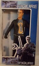 Terminator 2 T2 Judgment Day Movie - Vinyl Terminator Knockoff KO Figure (MIB)