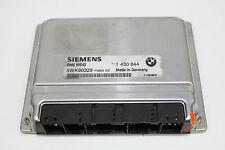 MOTORE dispositivo di controllo BMW e46 e39 e38 z3 m52 1430844 DME ms42 in cambio