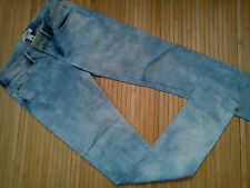 AMAZING MNG  LADIES SKINNY TROUSERS JEANS SIZE 8  L32/34 EXC.CONDITION (0.6)