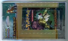 ① 1 BOOSTER CARTES POKEMON Neuf - DECHAINEMENT - RAIKOU (En Blister)