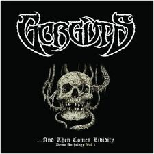 Gorguts - And Then Comes Lividity Vol.1 ++ LP ++ NEU !!