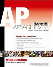 A/p Us History: AP Achiever for United States History by Jerald Brown, Jason Geo