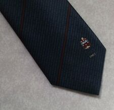 DMCC CLUB ASSOCIATION TIE COMPANY 1990s DURBAN METROPOLITAN CHAMBER OF COMMERCE