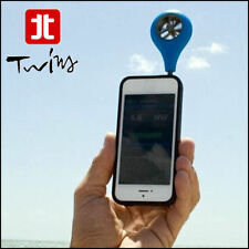 Anemometro per smartphone iphone ipad ipod Galaxy S 2 3 4 5 6 Vela Hobie cat P8
