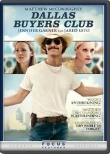 Dallas Buyers Club, New, Free Shipping