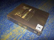 Railroad Tycoon Gold Edition PC - Euro Big Box - Erstauflage NEU und verschweist