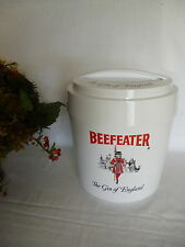 Beefeater Eiswürfelbehälter The Gin of England neu OVP: