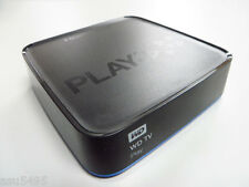 Western Digital WD TV Play media player Netflix Hulu Wi-Fi MKV H.264 MKV 1080p
