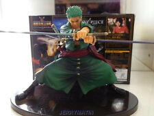 One Piece Pirates Series Roronoa Zoro 13cm(H) Action Figure NEW POP World Bandai