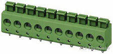 PHOENIX CONTACT   1792931   TERMINAL BLOCK, WIRE TO BRD, 9POS, 14AWG